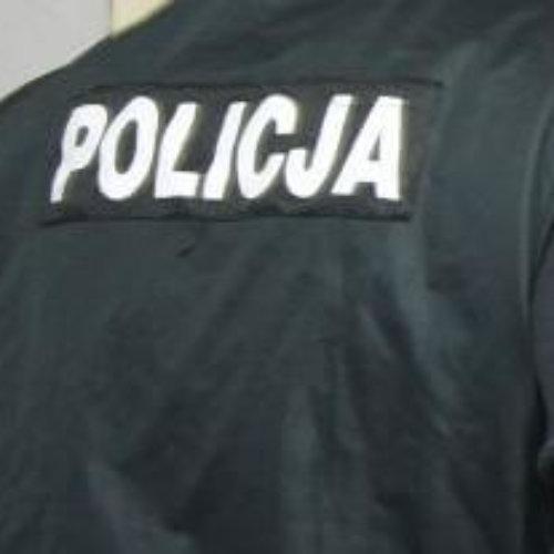 Zatrzymany pogryzł policjanta
