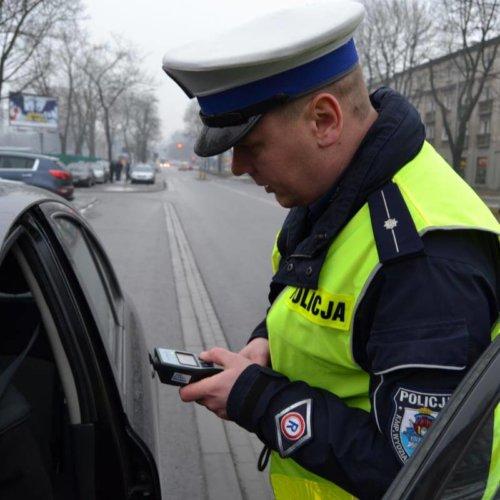 Policjanci wyjaśniają okoliczności wypadku
